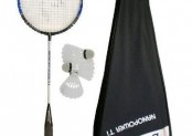 Browning Oxylite Nano Ti 90 Badminton Racket Review