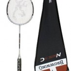 Browning Nanotec 75 CTi Badminton Racket Review