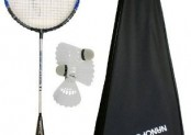 Discover 3 of the Best Badminton Racquets