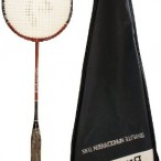 Browning Oxylite 85 Ti Badminton Racket Review