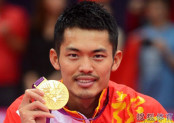 The Top 5 Badminton Players And The Raquets They Use