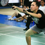 5 Great Starting Points For Badminton Beginners